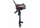 Thumb Motor Fisher 2013